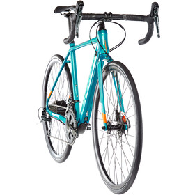 ORBEA Gain D40, turquoise/orange